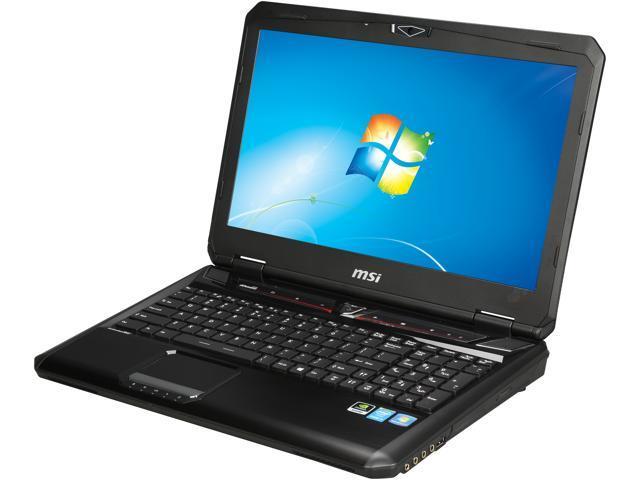 MSI WorkStation Series WT60 2OK 4K-1271US Mobile Workstation Intel Core i7 4810MQ (2.80GHz) 16GB Memory 1TB HDD 128GB SSD NVIDIA Quadro K3100M ...