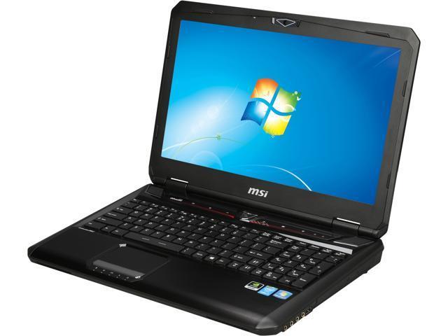 MSI WorkStation Series WT60 2OK-1272US Mobile Workstation Intel Core i7 4810MQ (2.80GHz) 16GB Memory 1TB HDD 128GB SSD NVIDIA Quadro K3100M 15.6