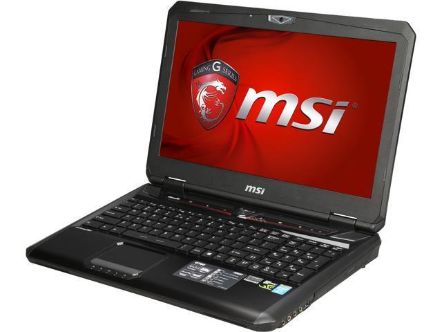 MSI GT60 Dominator PRO 3K-475 15.6