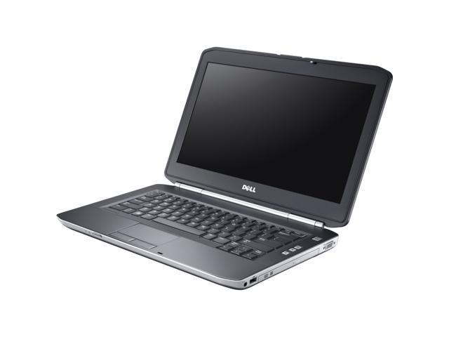 Dell Latitude E5420 14' LED Notebook - Intel Core i5 i5-2520M 2.50 GHz