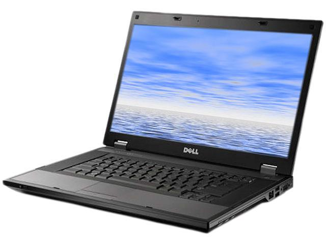 DELL Latitude E5410 Notebook Intel Core i5 520M(2.40GHz) 14.1