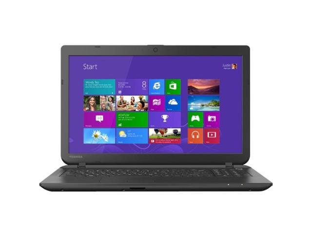 TOSHIBA Satellite C55D-B5242 (PSCN4U-00P002) Notebook AMD A-Series A4-6210 (1.80GHz) 6GB Memory 750GB HDD AMD Radeon R3 Series 15.6