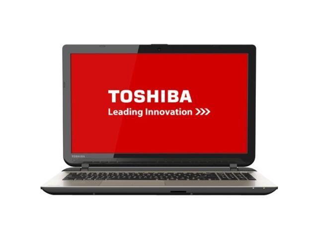 TOSHIBA Satellite L55-B5254 (PSKT4U-04C00G) Notebook Intel Core i5 4210U (1.70GHz) 8GB Memory 500GB HDD Intel HD Graphics 4400 15.6