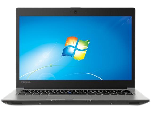 TOSHIBA Portege Z30-A1310 (PT241U-05S005) Intel Core i5 4310U (2.00GHz) 8GB Memory 128GB SSD 13.3
