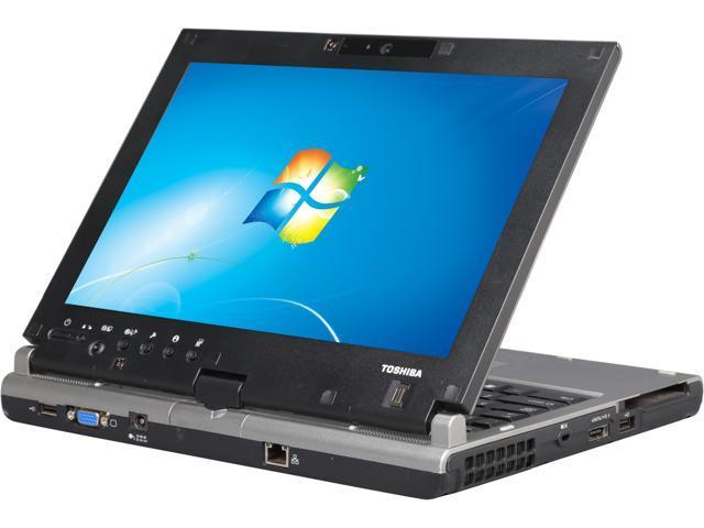 Toshiba Portege M780 12.1