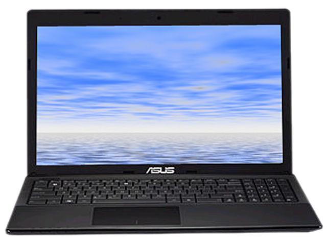 ASUS R503U-RH21 Notebook AMD Dual-Core Processor E2-1800(1.7GHz) 15.6