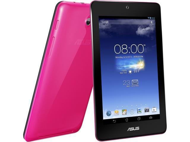 ASUS MeMO Pad HD7 Tablet - Quad-Core 1GB DDR3 RAM 16GB Flash 7