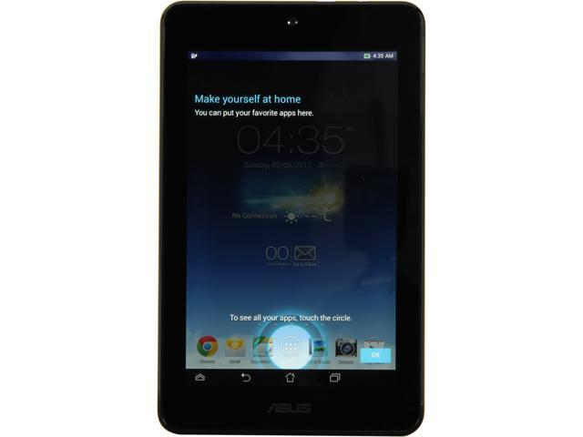 ASUS MeMO Pad HD7 Tablet - Quad-Core 1GB DDR3 RAM 16GB Flash 7