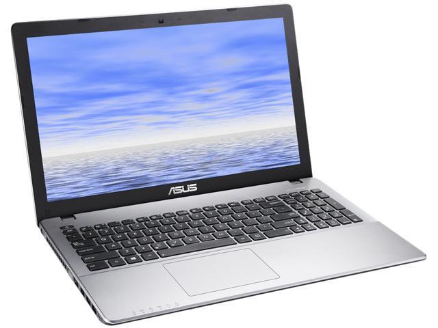 ASUS X550LA-XH51 Notebook Intel Core i5 4200U (1.60GHz) 8GB Memory 500GB HDD Intel HD Graphics 4400 15.6