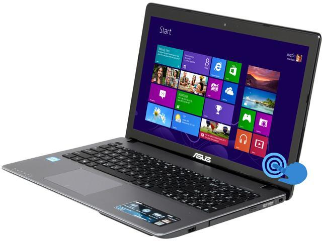 ASUS 90NB00U9-M12380 Notebook Intel Core i3 3217U (1.80GHz) 4GB Memory 500GB HDD Intel HD Graphics 4000 15.6