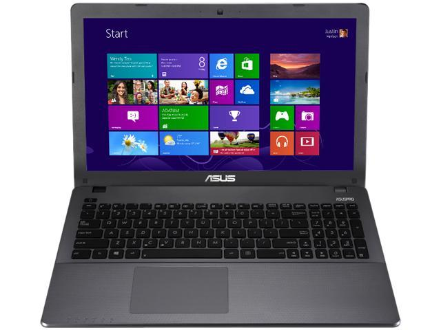 ASUS P550CA-XH71 Notebook Intel Core i7 3537U (2.00GHz) 8GB Memory 500GB HDD Intel HD Graphics 4000 15.6