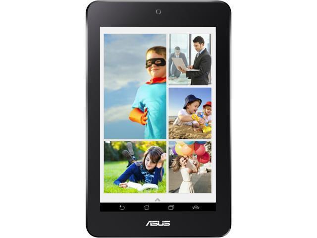 Asus MeMO Pad HD 7 Lite ME173L-8G-BL 8 GB Tablet - 7