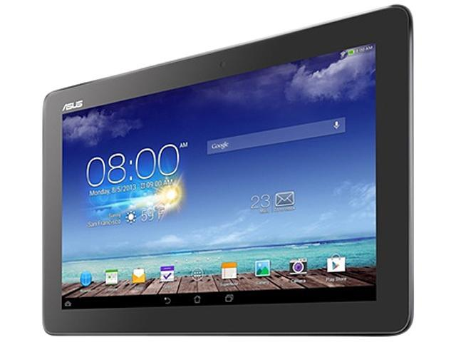 ASUS MeMO Pad ME102A-A1-GR-K Quad-Core Processor 1GB DDR3 Memory 16GB Flash 10.1