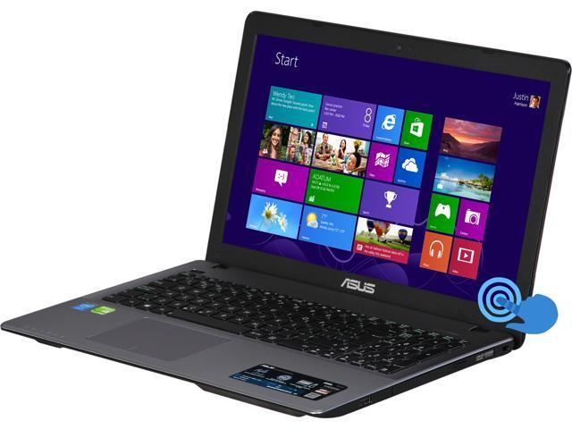 ASUS X Series X550LC-FH51-CB 15.6
