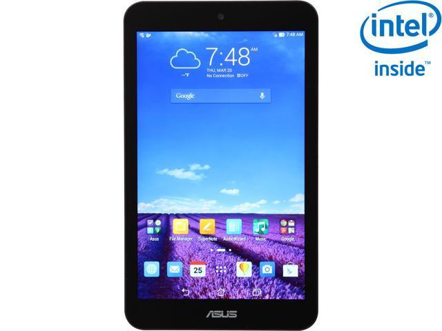 ASUS MeMO Pad HD 8 (ME181C-A1-PR) Intel Atom Z3745 1GB Memory 16GB eMMC 8.0
