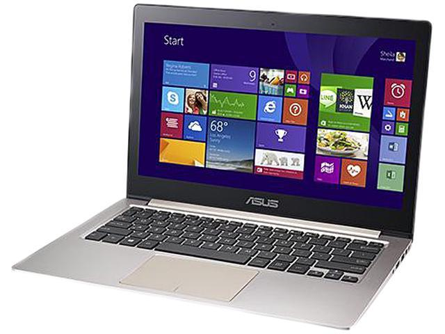 ASUS Zenbook UX303LN-DB71T Intel Core i7 4510U (2.00GHz) 12GB Memory 256GB SSD 13.3