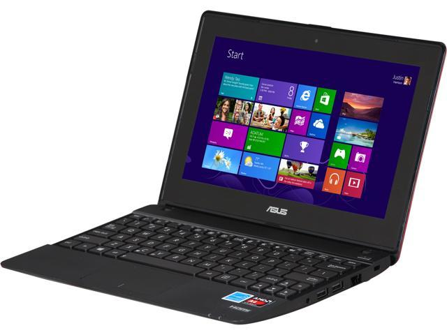 ASUS X102BA-BH41T 10.1