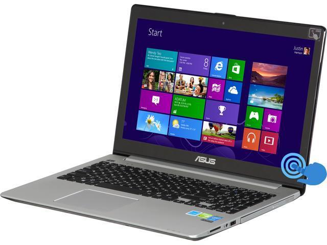 ASUS VivoBook V551LB-DB71T 15.6
