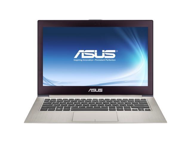 ASUS Zenbook UX31LA-DS71T Intel Core i7 4500U (1.80GHz) 8GB Memory 128GB SSD 13.3