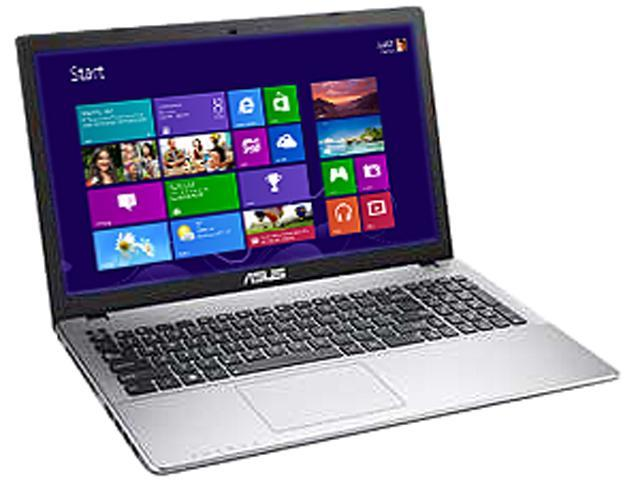 ASUS X550LB-DS71-K Notebook Intel Core i7 4500U (1.80GHz) 8GB Memory 750GB HDD GeForce GT 740M 15.6