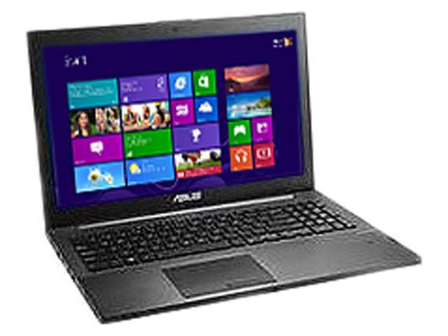 ASUS B551LGXB51 Notebook Intel Core i5 8GB Memory 128GB SSD NVIDIA GeForce GT 840M 15.6