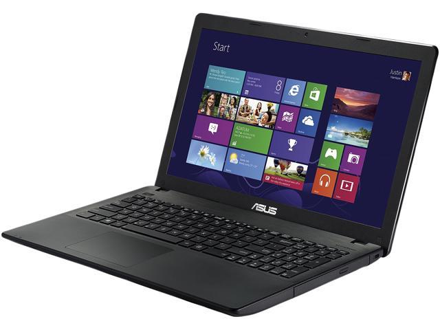 ASUS X551CA-XS31 Notebook Intel Core i3 3217U (1.80GHz) 4GB Memory 500GB HDD Intel HD Graphics 4000 15.6