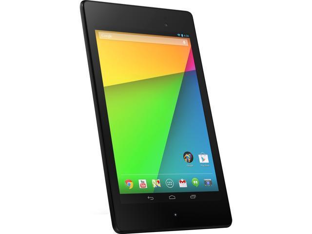 Asus Nexus 7 Tablet - Refurbished - 7
