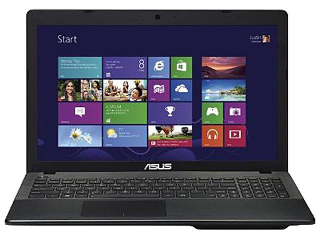ASUS X552EA-DH42 Notebook AMD A-Series A4-5000 (1.50GHz) 8GB Memory 500GB HDD AMD Radeon HD 8330 15.6