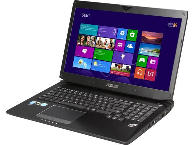 ASUS ROG G750 Series G750JS-RS71 17.3