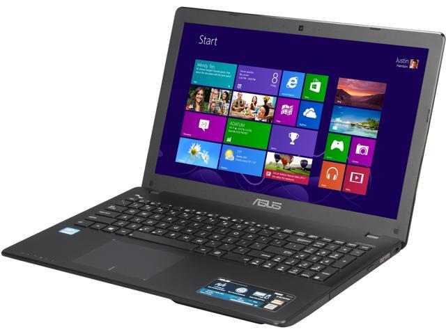 ASUS P550CA-XH71 Notebook Intel Core i7 3537U (2.00GHz) 8GB Memory 500GB HDD Intel HD Graphics 4000 15.6