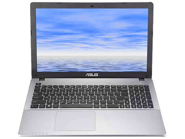 ASUS X550LA-DH51 NotebookIntel Core i5 4200U (1.60GHz) 8GB Memory 1TB HDD Intel HD Graphics 4400 15.6