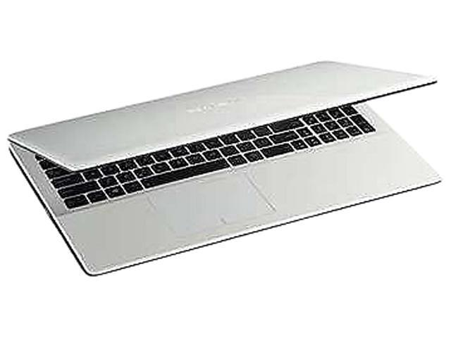 ASUS CLD-RRR510CAHS31WH-K Notebook 8GB Memory 1TB HDD 15.6