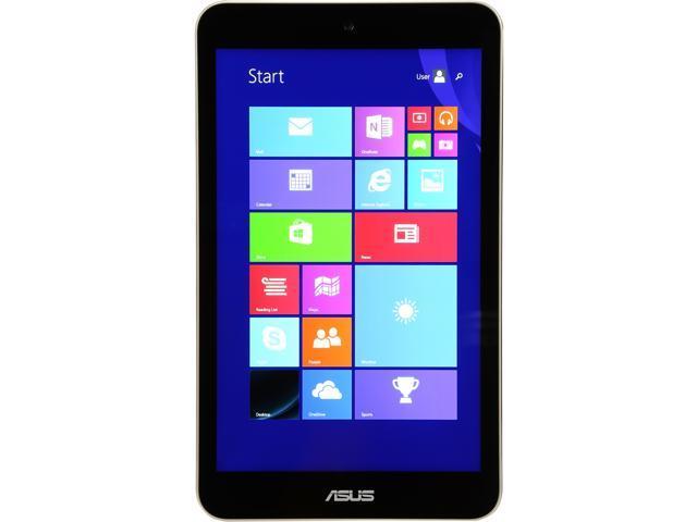 ASUS VivoTab 8 M81C-B1-BK Intel Atom 2GB Memory 32 GB eMMC 8.0