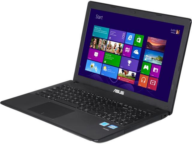 ASUS Laptop D550CA-RS31 Intel Core i3 3217U (1.80GHz) 6GB Memory 500GB HDD Intel HD Graphics 4000 15.6