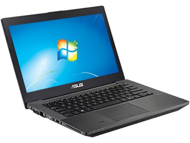 ASUS B451JA-XH52 Notebook Intel Core i5 4310U (2.00GHz) 8GB Memory 500GB HDD Intel HD Graphics 4600 14.0
