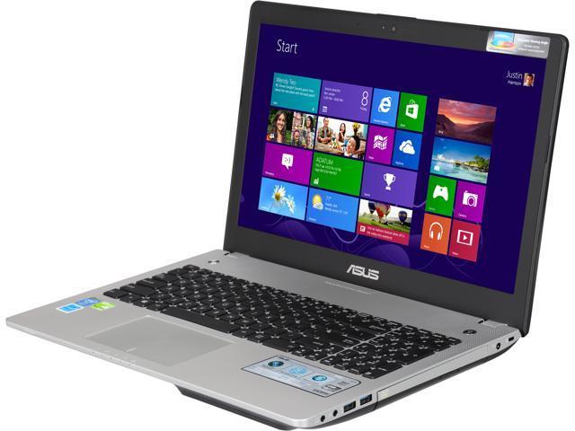 ASUS N56JN-EB71 15.6