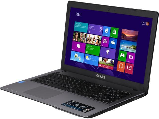 ASUS Laptop R510LAV-SB51 Intel Core i5 4210U (1.70GHz) 6GB Memory 1TB HDD Intel HD Graphics 4400 15.6