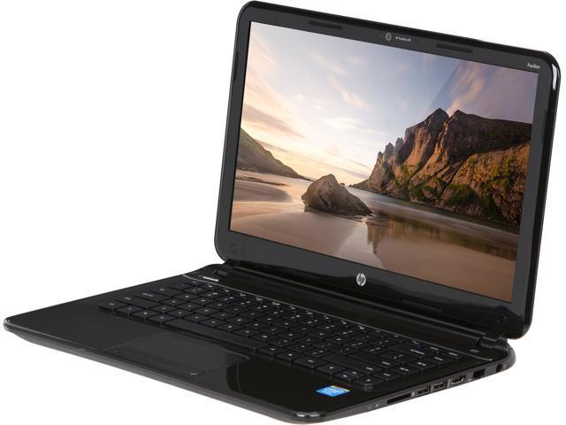 HP Pavilion 14-c050nr Intel Celeron 847(1.1GHz) 14