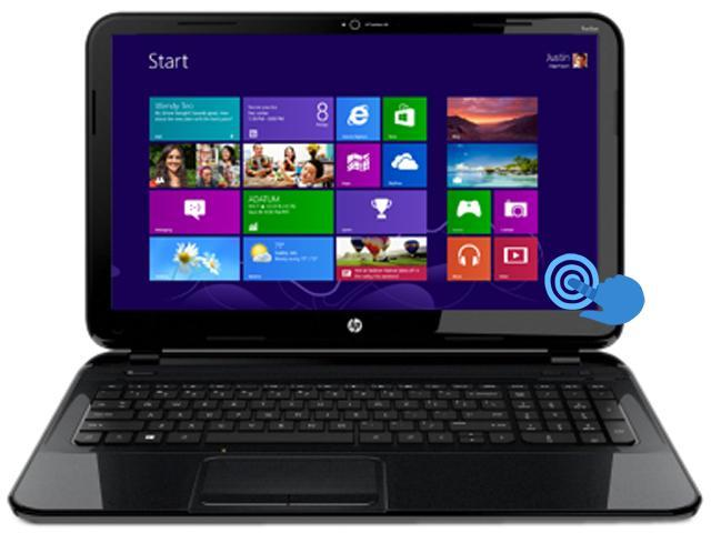 HP Laptop Pavilion 15-B109WM AMD A-Series A6-4455M (2.10GHz) 6GB Memory 500GB HDD AMD Radeon HD 7500G 15.6