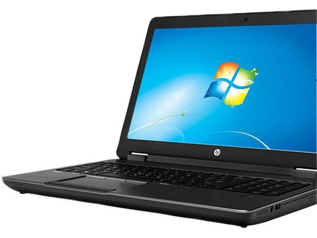 HP ZBook 14 F2R90UT#ABA Mobile Workstation Intel Core i5 4300U (1.90GHz) 8GB Memory 750GB HDD AMD FirePro M4100 14.0
