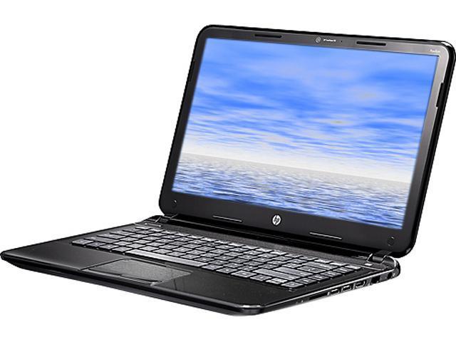 HP Pavilion 14-c015dx Chromebook Intel Celeron 847 (1.1GHz) 4GB Memory 16GB SSD 14.0