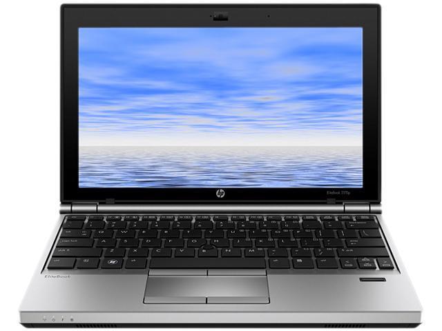 HP EliteBook 2170p 11.6