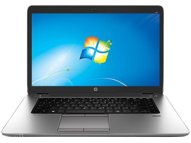 HP EliteBook 850 G1 (F8F99US#ABA) Notebook Intel Core i5 1.90GHz 8GB Memory HD 4400 15.6