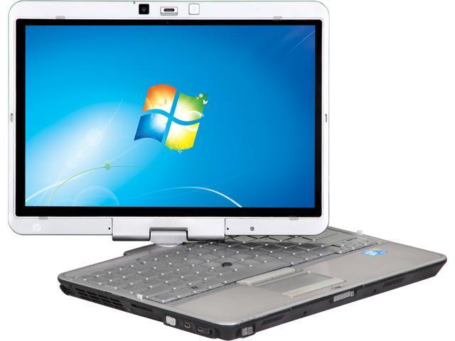 HP 2740P 12.1