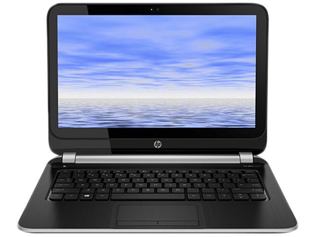 HP 215 G1 (G4T66UA#ABA) Notebook AMD A-Series A4-1250 (1.00GHz) Radeon HD 8210 11.6
