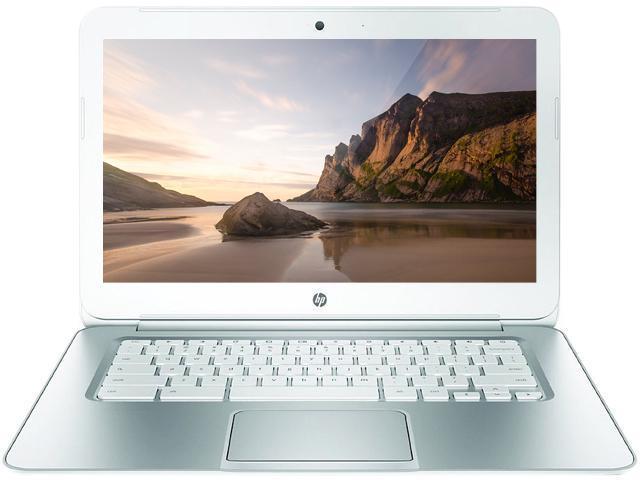HP Pavilion 14-Q010DX Chromebook Intel Celeron 2955U (1.40GHz) 2GB Memory 16GB SSD 14.0