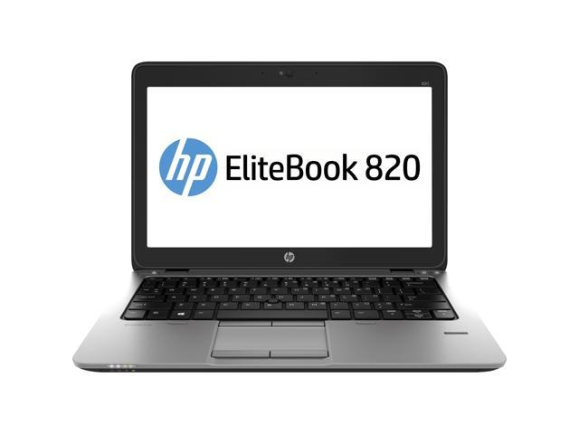 HP EliteBook 820 G1 12.5
