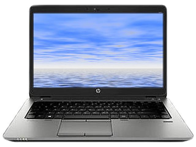 HP EliteBook 840 G1 (E3W26UTR#ABA) Intel Core i5 4200U (1.60GHz) 8GB Memory 180GB SSD 14