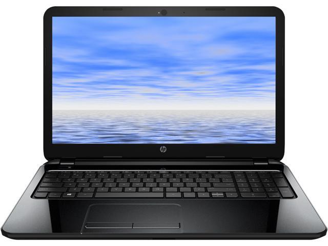 HP Pavilion 15-g020nr Notebook AMD A-Series A4-6210 (1.80GHz) 4GB Memory 500GB HDD AMD Radeon R3 graphics 15.6