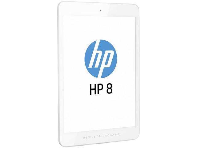HP 8 1401US Allwinner A31 ARM Cortex A7 1GB DDR3 Memory 16GB eMMC 7.85